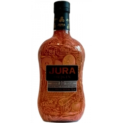 Whisky Isle of Jura Single Malt Tattoo Edition