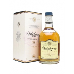 Whisky Dalwhinnie 15 yo 43% 0.7 l
