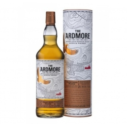 The Ardmore Traditional Peaked Single Malt Whisky 0.7 l